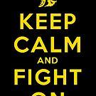 USC Fight On (Blackout) by ShopGirl91706