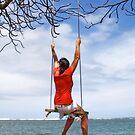 Swing by Dan Jesperson