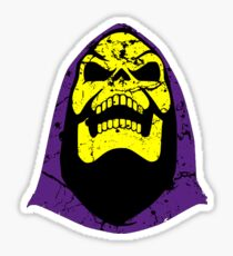 Masters of the Universe - Skeletor Sticker