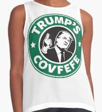 Trump's Covfefe Contrast Tank