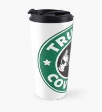 Trump's Covfefe Travel Mug