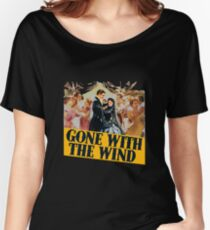 Gone with the Wind Women's Relaxed Fit T-Shirt