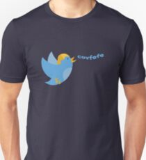 Covfefe Tweet T-Shirt