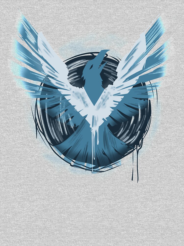 Infamous Second Son True Hero Tee Unisex T Shirt By