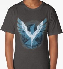 inFamous: Second Son True Hero Tee Long T-Shirt