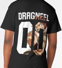 Natsu Dragneel Long T-Shirt