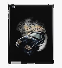 Out of Controller iPad Case/Skin