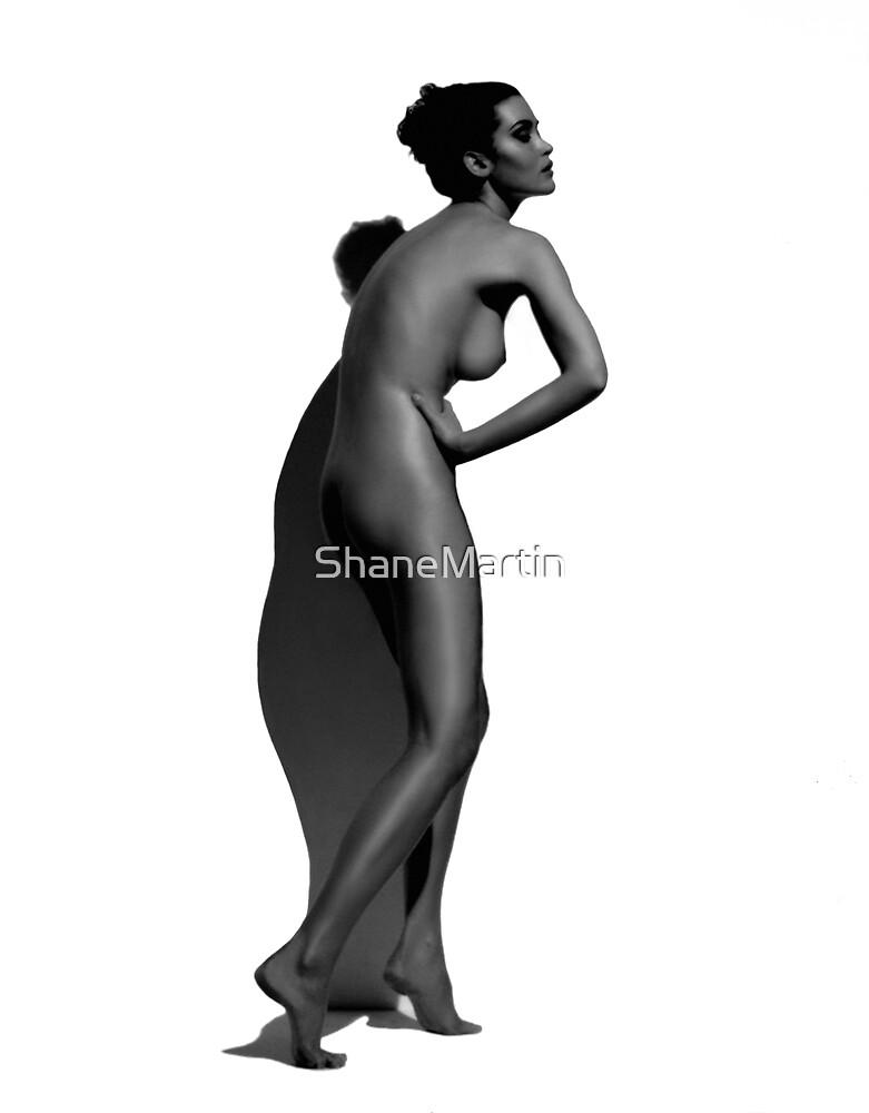 graphite IV by ShaneMartin