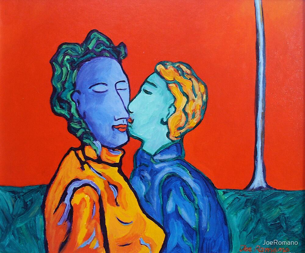 MAMA'S GOT THE BLUES by JoeRomano