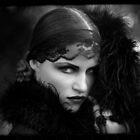 Muse.....Film Noir by ShaneMartin
