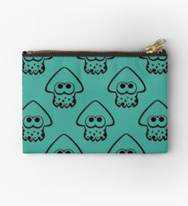 Splatoon Pattern (Aqua) Studio Pouch