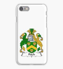 Fitch iPhone Case/Skin