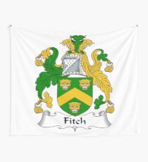 Fitch Wall Tapestry