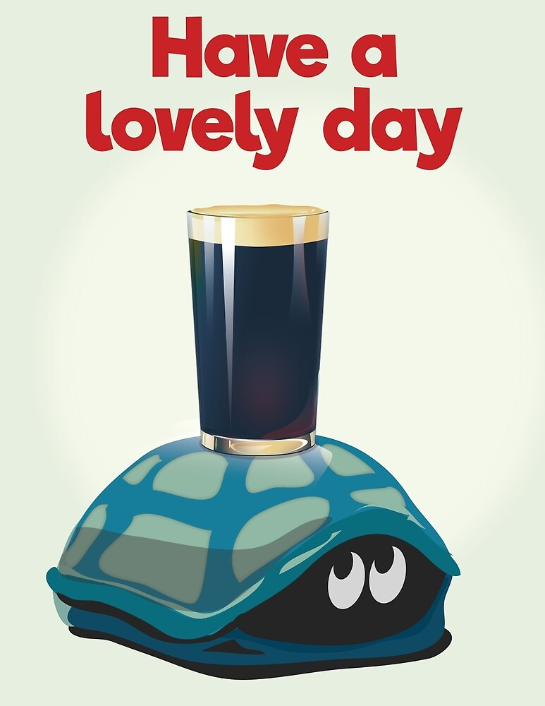 Have a lovely day by vectorwebstore