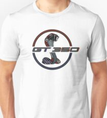 Ford Mustang Shelby GT350 Unisex T-Shirt