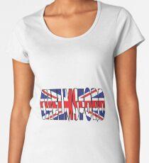 Chelmsford Women's Premium T-Shirt