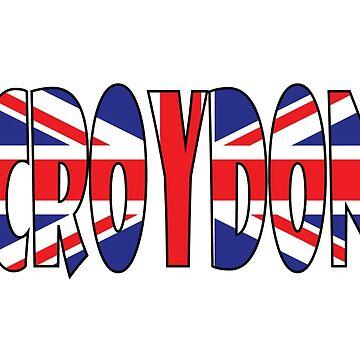 Croydon by Obercostyle