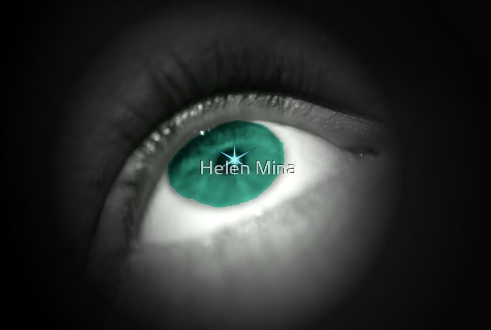 Eye-Spy by Helen Mina