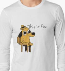 This is Fine T-Shirt
