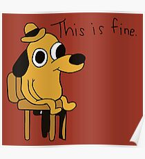 This is Fine Poster