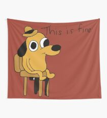 This is Fine Tapestry