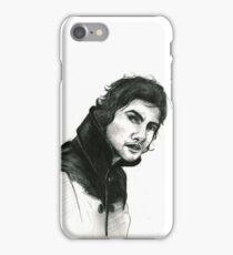 jim sturgess iPhone Case/Skin
