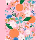 Orange Blossom  by CarlyWatts
