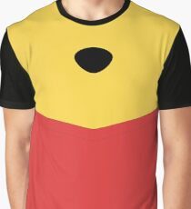 Rumbly in my Tummy Graphic T-Shirt