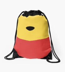 Rumbly in my Tummy Drawstring Bag