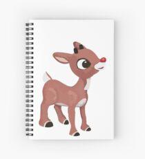 Cuaderno de espiral Rudolph clásico