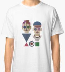 Bauhaus Boys Classic T-Shirt