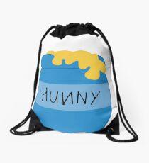 Hunny Pot - Pooh Drawstring Bag