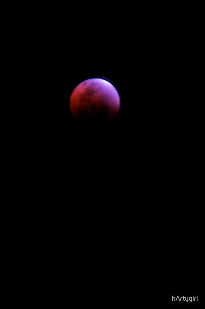 blood moon 07-brisbane. by hArtygirl