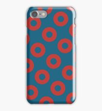 Fishman Donuts - Phish iPhone Case/Skin