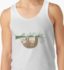 Sloths Tank Top