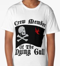 Pirates of the Dying Gull Long T-Shirt