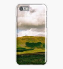 Pen-y-Ghent iPhone Case/Skin