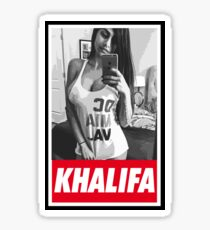 Mia Khalifa Sticker
