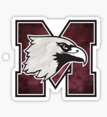 McMaster Sticker