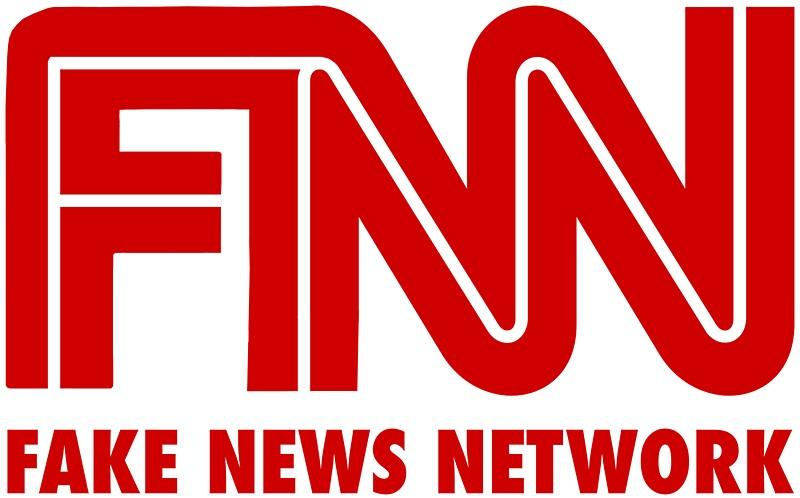Image result for fake news network