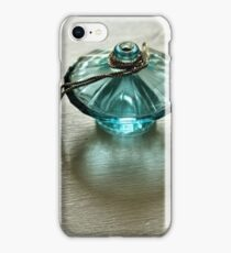 Traveling Scent iPhone Case/Skin