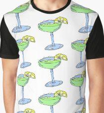 Classic Margarita Graphic T-Shirt