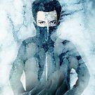 Ice by John Luarca