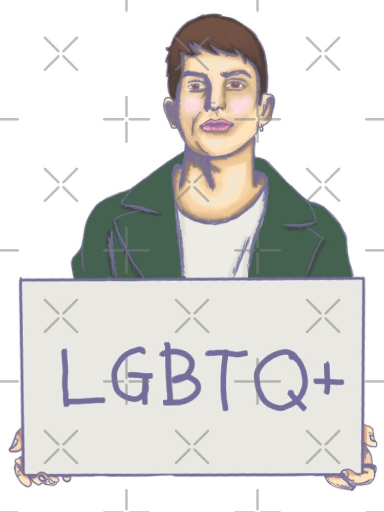 Mitch Grassi- LGBTQ+  by CaitlinCold