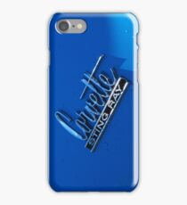 """Corvette Sting Ray"" iPhone Case/Skin"