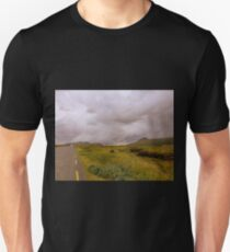 The Road To Errigal..............................Ireland T-Shirt