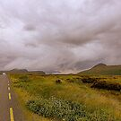 The Road To Errigal..............................Ireland by Fara
