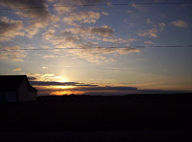 Sunset2 by jfeirick