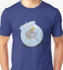 Magikarp Fish Bowl Unisex T-Shirt