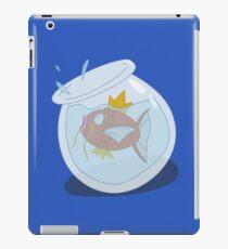 Magikarp Fish Bowl iPad Case/Skin